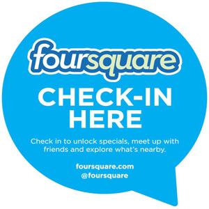 foursquare-check-ins