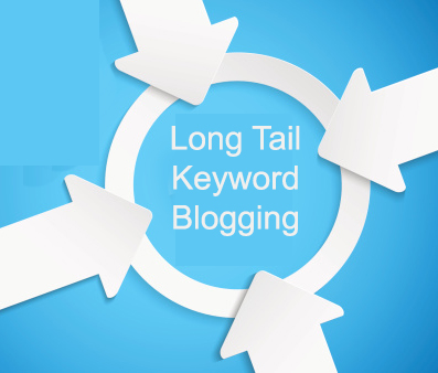 long tail kw blogging