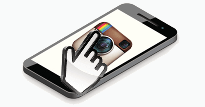 instagram clickable ads