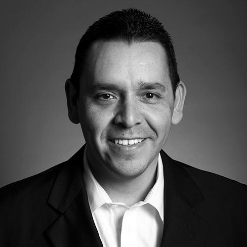 Gabe Reynaga Headshot