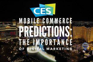ces mobile predictions
