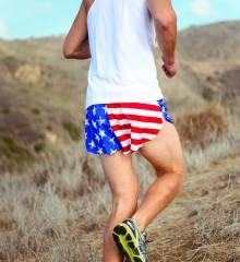 boa male american shorts