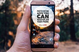 photo editing apps you can master on your phone