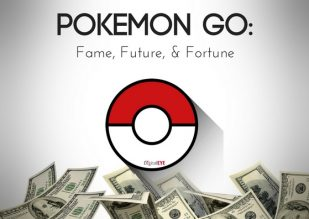 Pokemon Go Fame Future Fortune