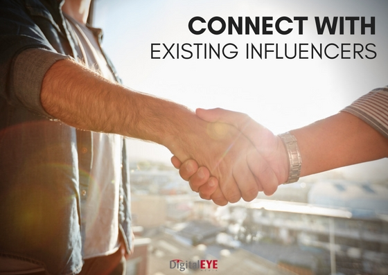 dem connect influencers